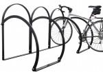 VinMet - Bike Parking Single Side
