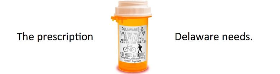 The prescription Delaware needs