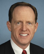 U.S. Senator Patrick Toomey (Pennsylvania)