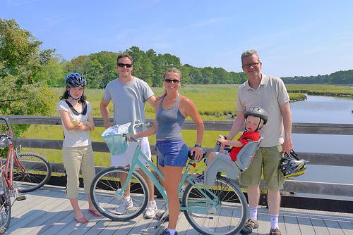 Georgetown To Lewes Trail Bike Delaware Inc